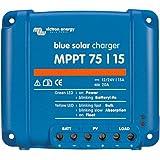 Régulateur solaire 12/24V BlueSolar MPPT 75/15 Victron