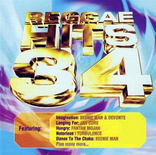 Reggae Hits 34
