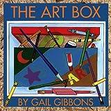 The Art Box, Gail Gibbons, 0823415562