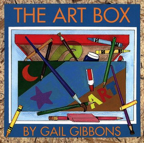 Download The Art Box PDF