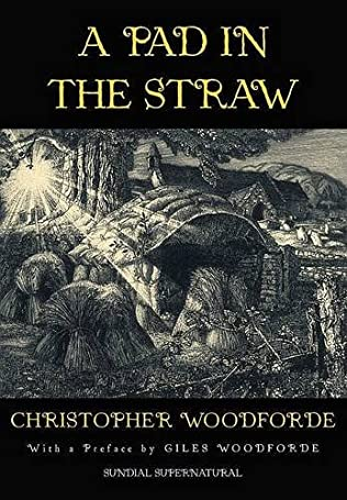 book cover of A Pad in the Straw