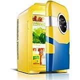 ミニ冷蔵庫22L車冷蔵庫スマートホーム冷蔵庫ミニポータブル冷蔵庫多機能冷蔵庫