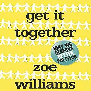 Get It Together Audiobook
