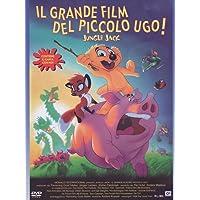 Il grande film del piccolo Ugo! - Jungle Jack