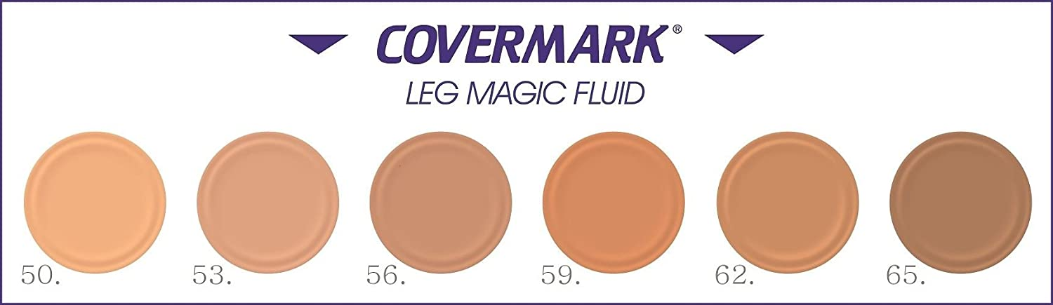 Covermark Leg Magic Fluid 56 3888_1327