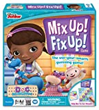 starcraft the board game - Doc McStuffins Mix Up Fix Up Game