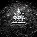 Kingdom Of The Night II (black edition) by Axxis (2014-05-04)