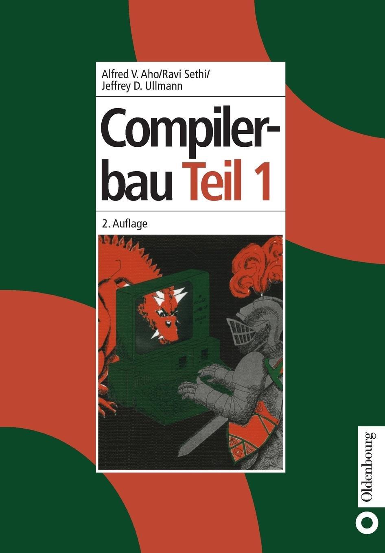 Compilerbau, 2 Tle., Tl.1