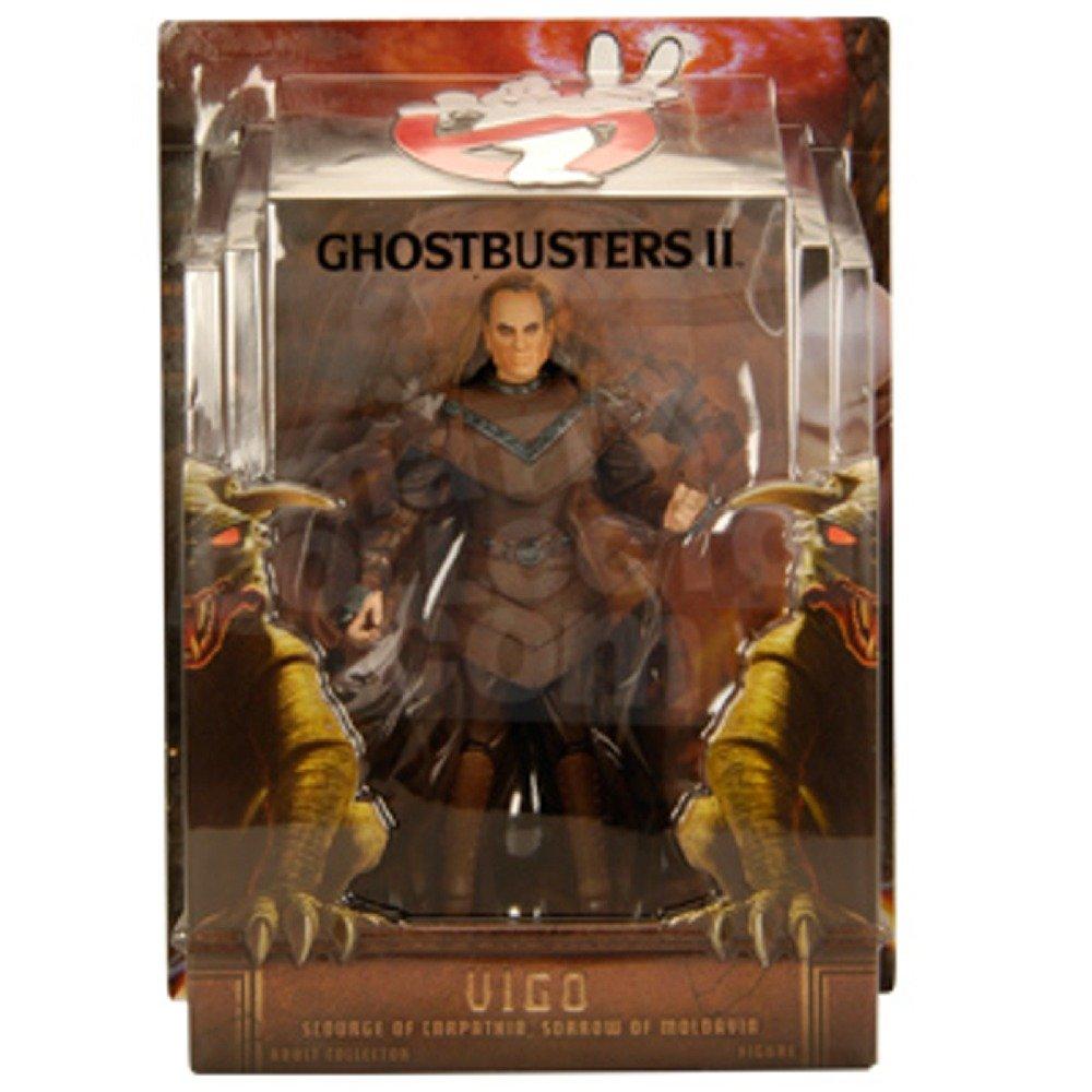 Ghostbusters II II II 16cm Figur: Vigo f82056