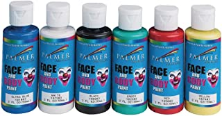 product image for Palmer 189803SS Face Paint Mega Pack (Pack of 36), Assorted
