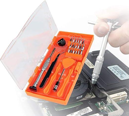 CHB 6 en 1 Herramientas de telecomunicaciones computadora móvil ...