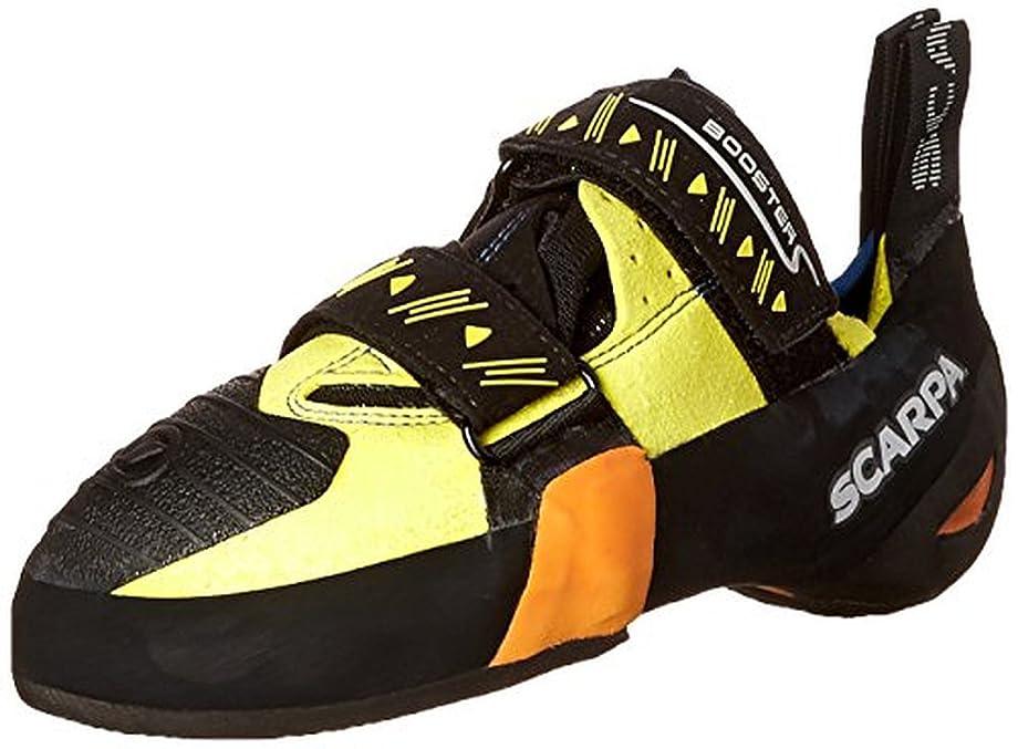 Booster S Climbing Shoes & E-Tip Glove Bundle