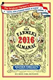 The Old Farmer's Almanac 2016