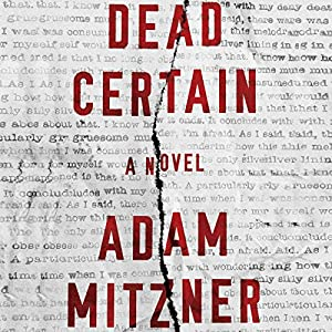 Dead Certain Audiobook
