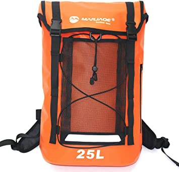 LD Shop 25L Mochila de Viaje Impermeable Bolsa de montaña ...