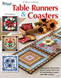 Table Runners & Coasters