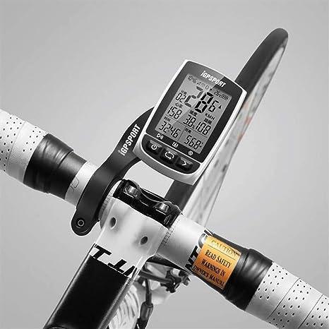 KUANGQIANWEI Accesorios Bicicletas montaña Ciclismo Bluetooth 4.0 ...