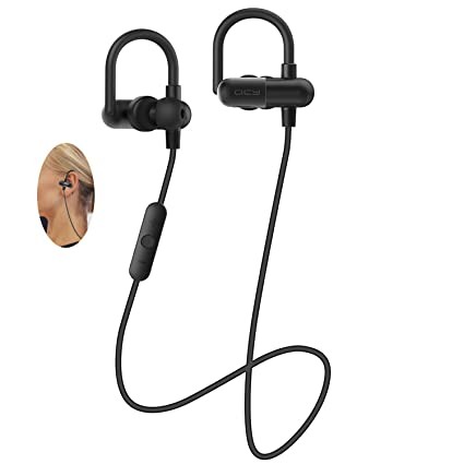 QCY QY11 APT-X Stereo HIFI Bluetooth Headphones V4.1 Wireless Noise  Cancelling Earphones 37166dfe90