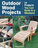 Outdoor Wood Projects, Steve Cory, 1621138089