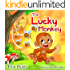 """The Lucky Monkey "" (Children's books-The Lucky Monkey Book 1)"