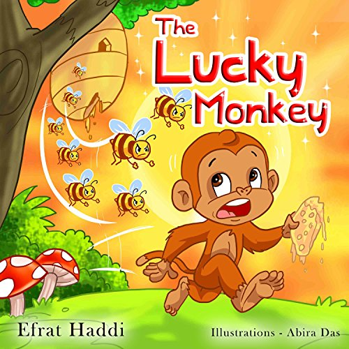 the-lucky-monkey-childrens-books-the-lucky-monkey-book-1