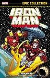 Iron Man Epic Collection: Stark Wars