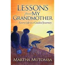 Martha Mutomba