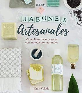 Cómo hacer jabón casero con ingredientes naturales