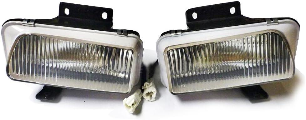 fit 08-11 Isuzu NPR NQR HD GMC W4500 Head Light Lamp LH