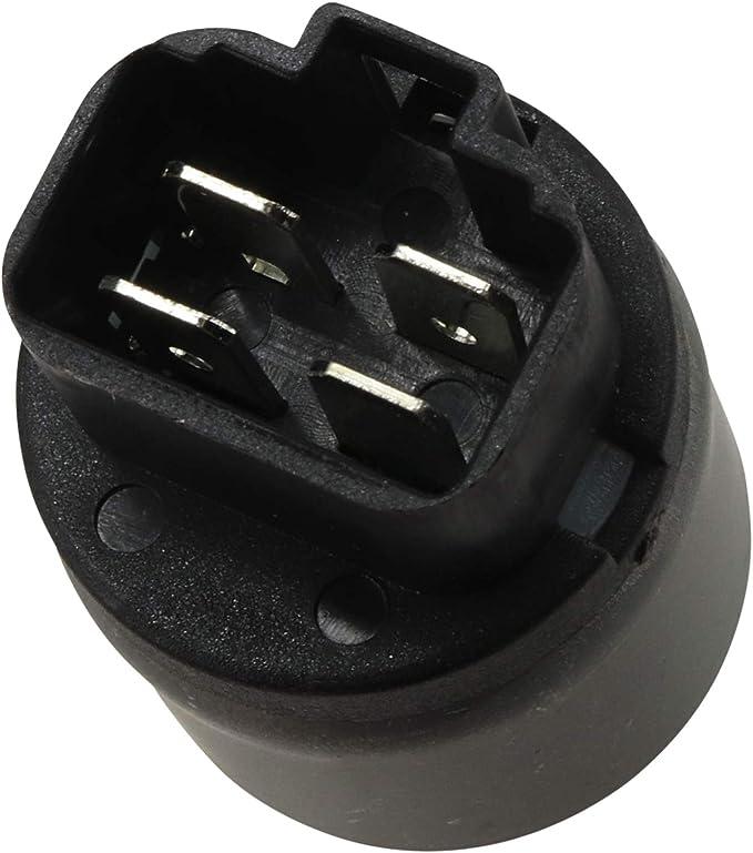 Brake Light Switch Beck//Arnley 201-1218