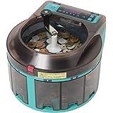 エンゲルス コインソーター 小型硬貨選別機 SCS-100