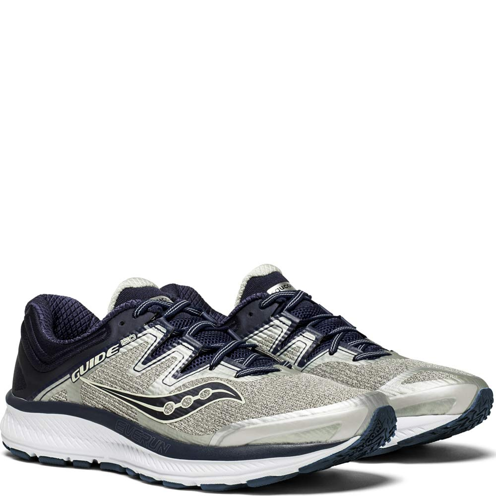 Saucony Ride ISO Men 9.5: Amazon.in: Shoes & Handbags