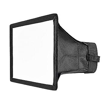 12x Universal Blitz Farbfolien Befestigung für Canon Speedlite 600EX