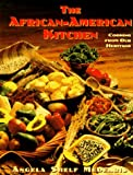 The African-American Kitchen, Angela Shelf Medearis, 0525938346