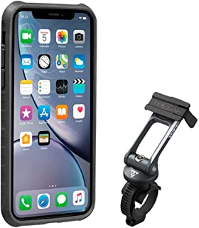 Topeak Ridecase Cycle Barre//Tige Montage Pour iPhone 11 Pro Max-TT9865BG