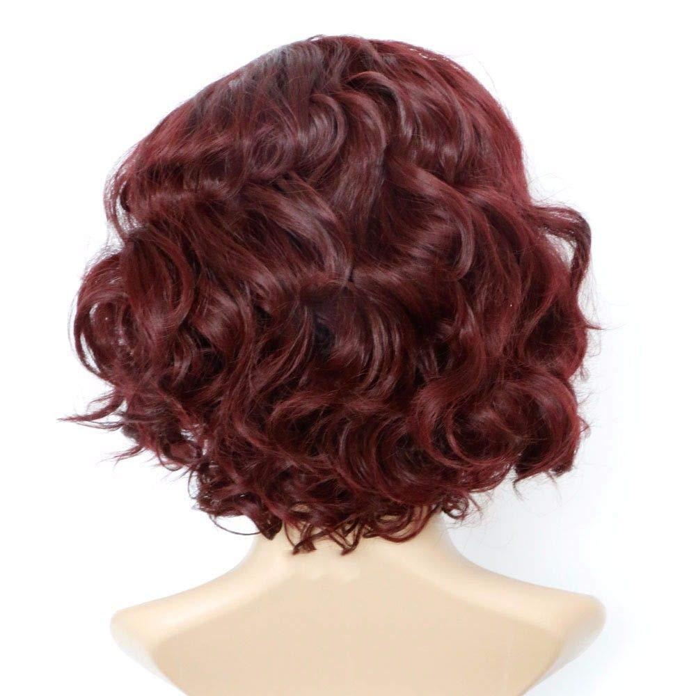Rote Kurze Haare Frau Rote Haare Frisuren Kurz 2019 10 01