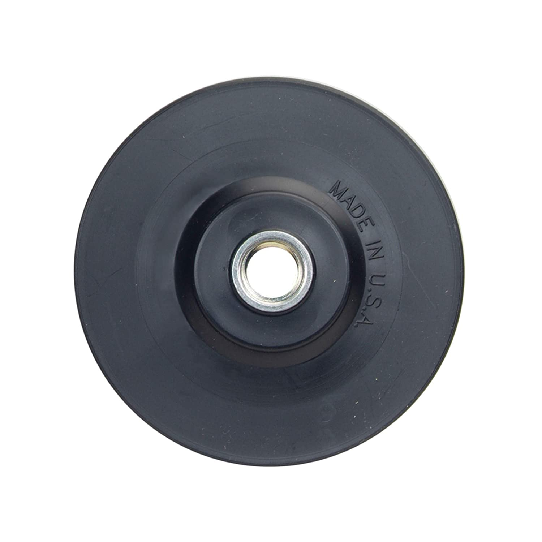 5 Medium Backup Pad 20 000 Rpm