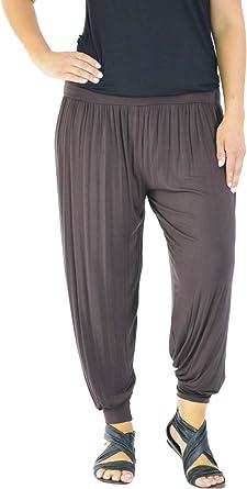 New Womens Ladies Tie Dye Print Ali baba Full Length Harem Trousers Leggings XL