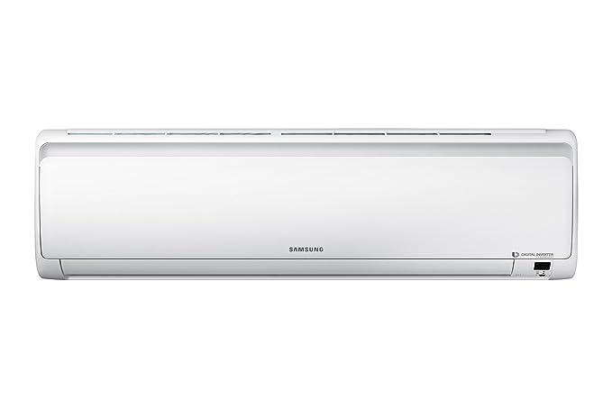 Samsung 1 Ton 3 Star Inverter Split AC (Alloy, AR12NV3PAWK, Maldives Plain)
