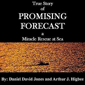 Promising Forecast Audiobook