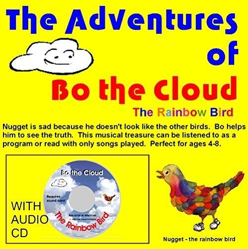 Download Bo the Cloud, The Rainbow Bird pdf