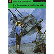 Adventures of Huckleberry Finn, The, Level 3, Penguin Active Readers