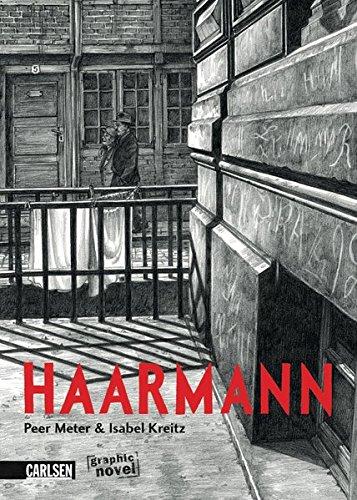 Haarmann Gebundenes Buch – 30. September 2010 Peer Meter Isabel Kreitz Carlsen 3551791074