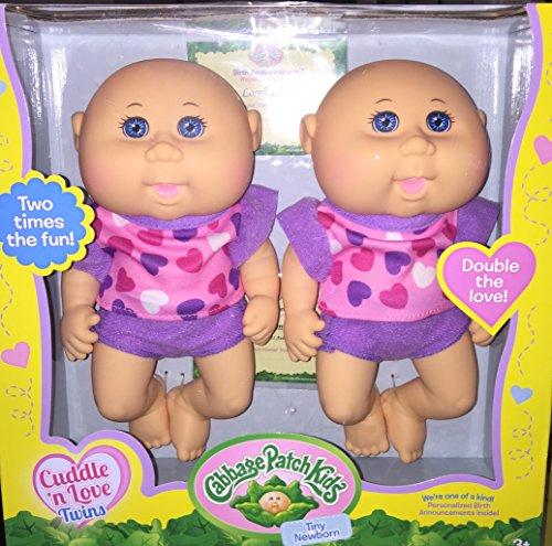 Cabbage Patch Doll Collectors - 6