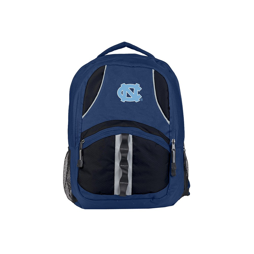 amirshay, Inc North Carolina Tar Heels NCAA Captainバックパック(ネイビー/ブラック) (2 - Pack)   B07CG1X34M