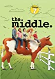 The Middle - Season 7 [DVD]