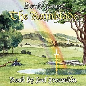 The Rainblade Audiobook