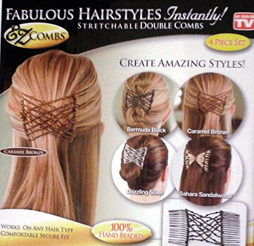 Ez Clip Hair - 2