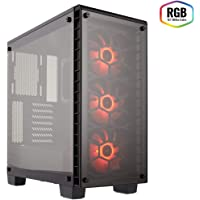 Corsair 460X RGB Gabinete ATX Gaming