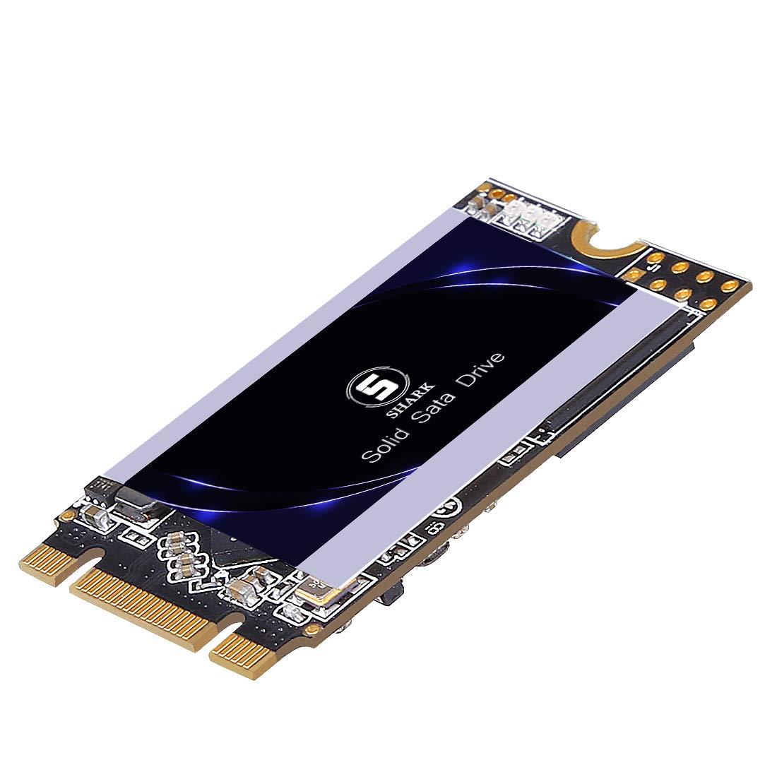 240GB SSD M.2 2242 SHARK